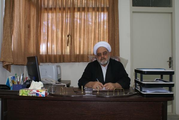 شروع ثبت نام آزمون روحانیون کاروان های عمره مفرده و عتبات عالیات ... c6633b31ba